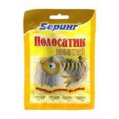 Жёлтый полосатик Беринг 40 г – ИМ «Обжора»
