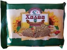 Халва Господарочка 200г с орехами – ИМ «Обжора»