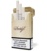 Сигареты Давыдофф Gold – ИМ «Обжора»