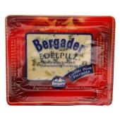 Сыр Бергадер с голубой плесенью 100 г – ИМ «Обжора»