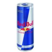 Напиток энергетический Ред Бул (Red Bull) 0,35 л – ИМ «Обжора»