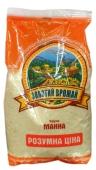 Манка Золотой урожай 800 г – ИМ «Обжора»