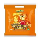 Кукурузные палочки Золотое Зерно Топленое молоко 200 г – ИМ «Обжора»