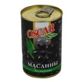 Маслины Оскар (Oscar) без косточки 300 гр. – ИМ «Обжора»
