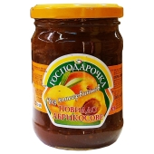 Повидло Господарочка абрикосовое 315 г – ИМ «Обжора»
