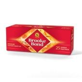 Чай Брук Бонд (Brookе Bond) 25 п – ИМ «Обжора»