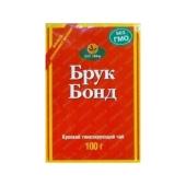 Чай Брук Бонд (Brookе Bond) 100г – ИМ «Обжора»