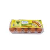 Куриное яйцо София Фермерские (10 шт) – ИМ «Обжора»