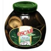 Грузди Оскар маринованные 580 г – ИМ «Обжора»