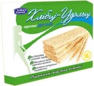 Хлебцы Удальцы Пшенично-овсяно-ячменные 100 г – ИМ «Обжора»
