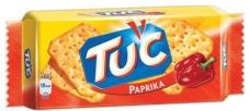 Крекер ТУК (Tuc) паприка 100 г – ИМ «Обжора»
