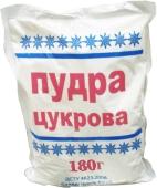 Сахарная пудра Горбенко 180 г – ИМ «Обжора»