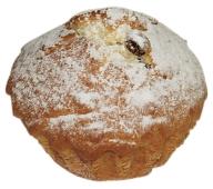 Кекс Праздничный 300г – ИМ «Обжора»