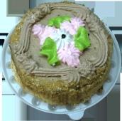 Торт Графские развалины Стецко 1 кг – ИМ «Обжора»