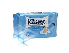 Туалетная бумага KLEENEX Moist Refill влажная 42 шт. – ИМ «Обжора»
