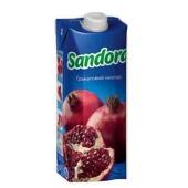 Нектар гранатовый Сандора (Sandora) 0,5 л – ИМ «Обжора»