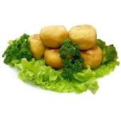 Картофельники с грибами – ИМ «Обжора»