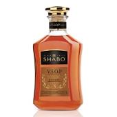 Коньяк Шабо (Shabo) V.S.O.P 5* 0,5 л – ІМ «Обжора»
