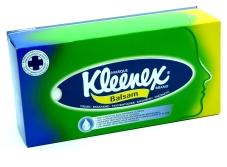 Салфетки Клинекс (Kleenex) Бальзам 80шт. – ИМ «Обжора»