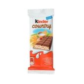 Батончик Кіндер 23,5г шоколад Кантрі – ІМ «Обжора»
