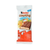 Шоколад Киндер Кантри, 23,5 г – ИМ «Обжора»