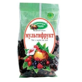 Чай Карпатский чай Мультифрукт 100 гр. – ИМ «Обжора»