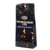 Чай Кофити (Coffeetea) Трояндовий сад 50 г – ИМ «Обжора»