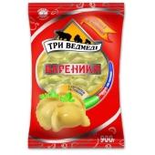 Вареники Три Медведя Картошка-грибы 900 г – ИМ «Обжора»