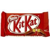 Батончик шоколадный Нестле (Nestle) Кит Кат фингерс 45 г – ИМ «Обжора»