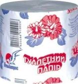 Туалетная бумага Альбатрос – ИМ «Обжора»