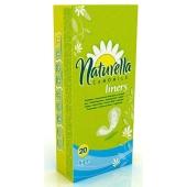 Прокладки ежедневные  Натурелла (NATURELLA) Лайт ДЕО 20 шт – ИМ «Обжора»