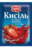 ZZZ Кисель Мрия, 90 г, клубника – ИМ «Обжора»