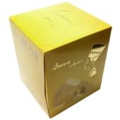 Салфетки Альбатрос Нефертити 100шт куб – ИМ «Обжора»