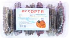 Мясо Восторг ассорти бастурма-суджук – ИМ «Обжора»