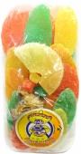 Сухофрукты Натекс Салат фруктовый 200 г – ИМ «Обжора»