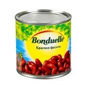 Консерва Бондюэль (Bonduelle) фасоль красная нежная в соусе 400 г – ИМ «Обжора»