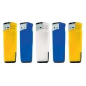 Зажигалка Лион LP-8102 фонарик – ИМ «Обжора»