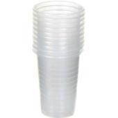 Стакан Пластик  Одноразовый 100 мл 10 шт – ИМ «Обжора»