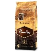 Кофе Паулиг Классик в зернах 250 г – ИМ «Обжора»