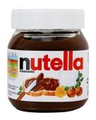 Крем Нутелла (Nutella)  шоколадный 350 г – ИМ «Обжора»