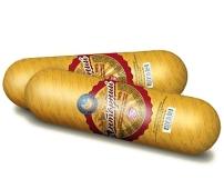 Сыр колбасный плавленый Пирятин Янтарный 60% вес – ИМ «Обжора»
