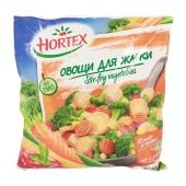 Зам.Овощи Хортекс овощи д/ж 400гр – ИМ «Обжора»