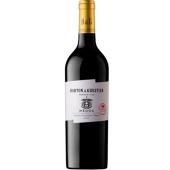 Вино Бартон & Гестье (B&G) Медок красное сухое – ИМ «Обжора»
