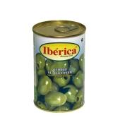 Оливки Иберика (Iberica) без косточки 300 гр. – ИМ «Обжора»