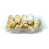 Пирожное Стецко Трубочка со сгущенным молоком – ИМ «Обжора»