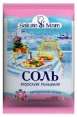 Соль Жменька Морская мелкая 0,6кг – ІМ «Обжора»