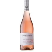 Вино Бартон & Гестье (B&G) Розе д Анжу – ИМ «Обжора»