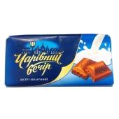 Шоколад Даерс Дивный Вечер молочный 100г – ИМ «Обжора»