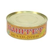 Паштет Маевка Печеночный 250 гр. – ИМ «Обжора»