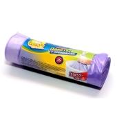 Пакеты Фрекен Бок для мусора Стандарт с затежкой 15 шт 35 л – ИМ «Обжора»